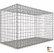 mailles carr es 5 x 5 cm n 1 du gabion en ligne kit mur sur mesure am nagement jardin et. Black Bedroom Furniture Sets. Home Design Ideas