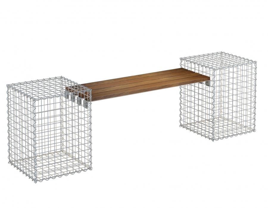 N°1 du gabion en ligne : kit mur - sur mesure - aménagement jardin ...